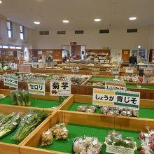 生の野沢菜3キロオーバーゲット