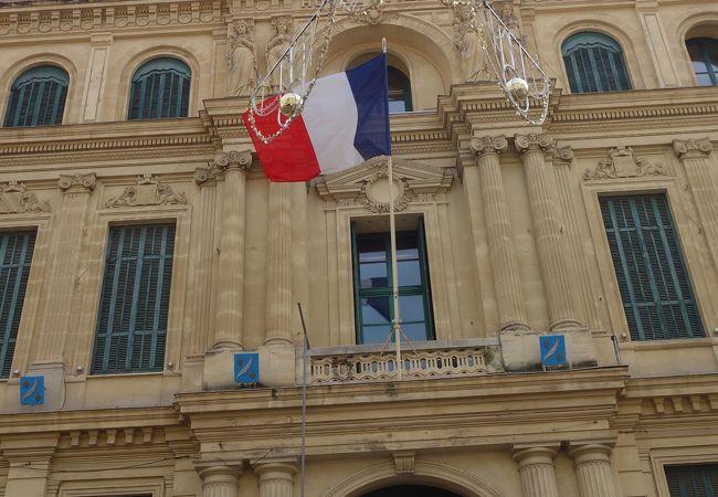 市庁舎 (カンヌ)