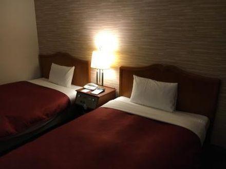 成田ゲートウェイホテル 写真