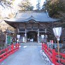 榛名神社 随神門