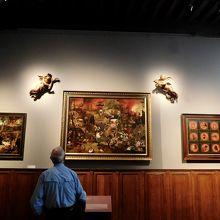 マイヤー ヴァン デン ベルグ美術館