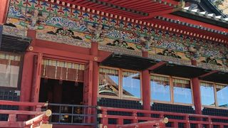 7つの神社