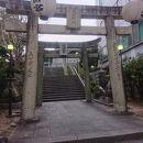 岡田神社 <岡田宮>