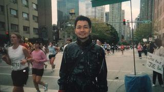 シカゴマラソン