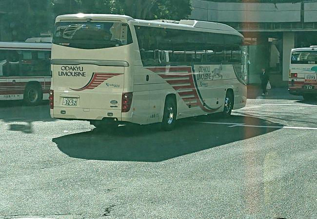 高速バス (小田急バス)