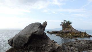 湯の児島公園