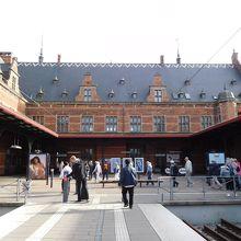 ヘルシンオア駅