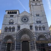 サン ロレンツォ大聖堂