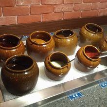 這一小鍋  Orissic Hot Pot (誠品生活南西店)