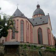 ドイツで最も美しい教会の一つ
