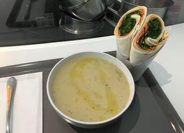 ア ラ スープ