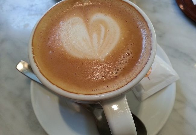 アンペルマンショップ & カフェ (クランツラー店)