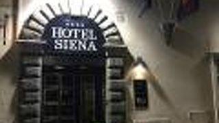 LHP ホテル シエナ
