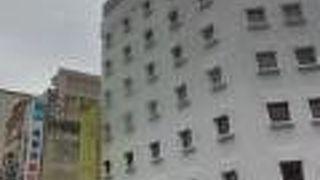 マンシー ホテル