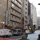 新橋赤レンガ通り