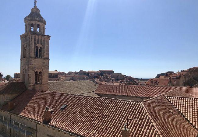ドミニコ会修道院