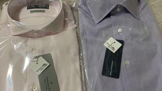 メーカーズシャツ鎌倉 (新宿三丁目イーストビル店)