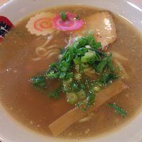 麺家 口熊野食堂