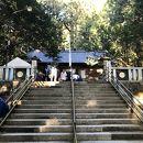 赤城神社(三夜沢)