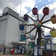 東急プラザ蒲田へ日本最後の屋上観覧車を見に行こう