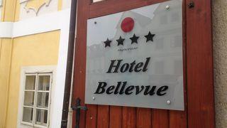 ホテル ベルビュー