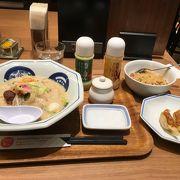 羽田空港第一ターミナル 地下1F