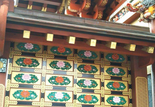 あんば大杉神社って思ったより歴史的価値の高い神社でしたわ!