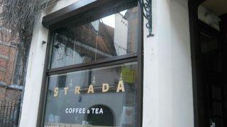 ストラダコーヒ&ティー