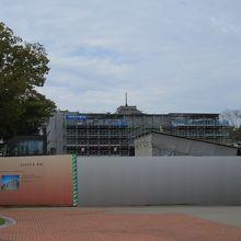 石川県庁舎石引分室 (旧陸軍金沢偕行社)