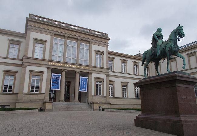 州立絵画館