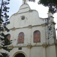聖フランシス教会