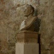 ローマ皇帝ディオクレティアヌスの宮殿