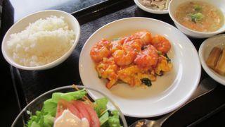 中国料理 龍鱗 彦根本店