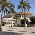 写真:カタール国立博物館