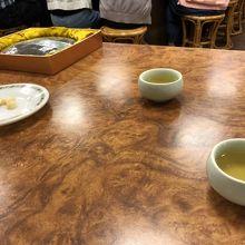 大山茶藝教室