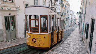 リスボンのフォトスポット
