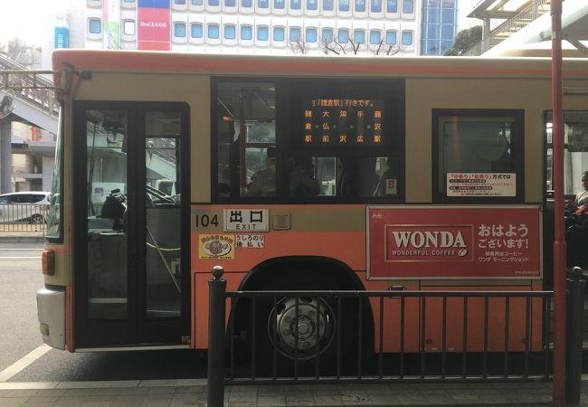 江ノ電バス (路線バス)