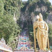 ヒンズー教の聖地