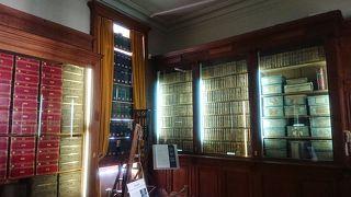 国立古文書博物館