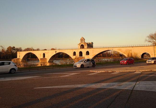 サン ベネゼ橋