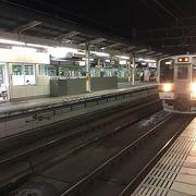 高崎~ 小山駅までを結ぶ。