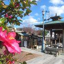 鶴のあし湯広場