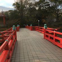和気橋 (天王寺公園)