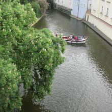 チェルトフカ運河