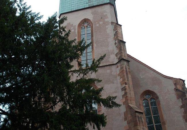 ペータース教会