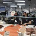 写真:シドニー フィッシュマーケット