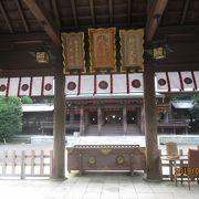 宮崎で有名な神社です
