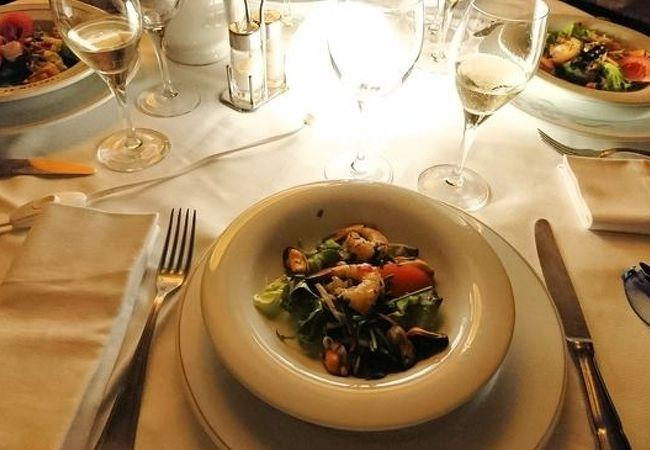 Chez Loury Restaurant Le Mistral