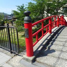 かわいい橋
