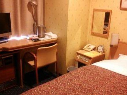 ニイガタステーションホテル 写真